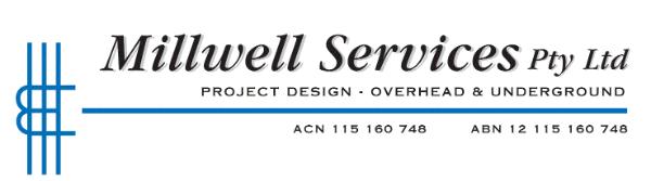 Millwell Logo
